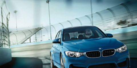 The 2017 BMW M3 is still a brutish sounding sedan with a visceral-like driving experience.