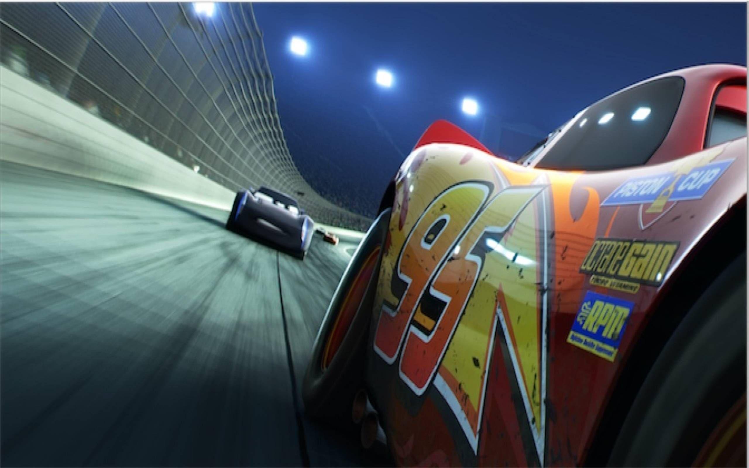 Pixar S John Lasseter Talks About Next Summer S Cars 3