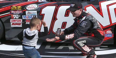Sights from the NASCAR action at Watkins Glen International, Saturday, Aug. 5, 2017.