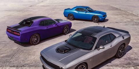 With the new Dodge Challenger ADR and Challenger GT AWD both on the way, it makes sense for the platform to stick around.