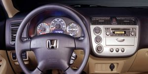 Honda urges owners to respond to the Takata airbag recall notices and to have their vehicles serviced at a dealer.