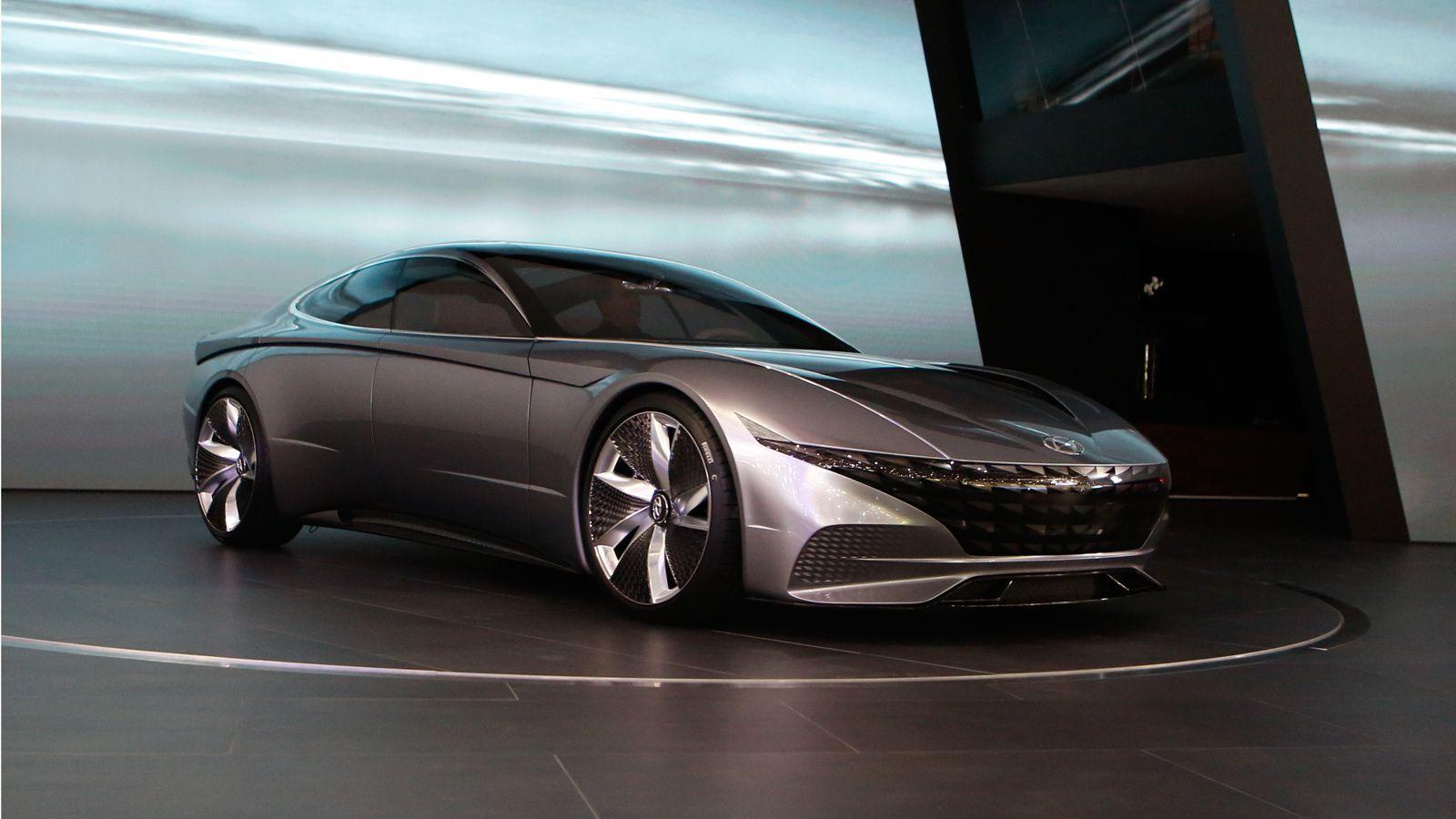 This Hyundai Geneva Concept Signals A New Design Era For The Brand