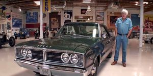 Just 732 examples of the Dodge Hemi Coronet were built for the 1966 model year.