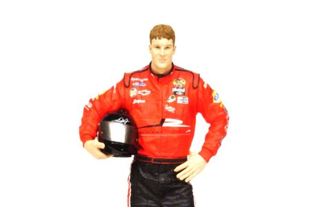 By the early 2000s, McFarlane Toys turned their attention to sports personalities.