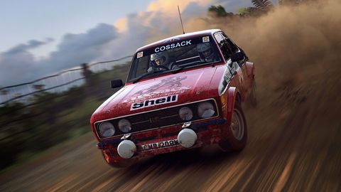 Dirt Rally 2.0 is the latest rally game from Codemasters, and it's one of the best.