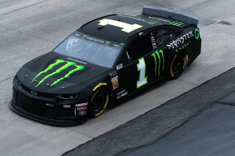 Sights from the NASCAR action at Dover International Speedway Friday May 3, 2019