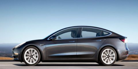 More versions of the Model 3 are coming, but not too soon. Tesla first needs to deliver a ton of regular Model 3s.