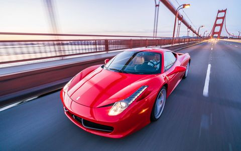 OpenFlash Performance offers ECU tunes for about 15 or 20 different cars and motorcycles, all of which were fun to begin with but are made just a little more to each owner's liking with a tweak or two to the ol' ECU. We drove the OpenFlash Ferrari 458.