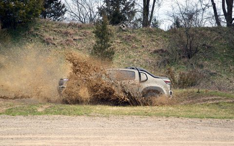 TARDEC and the U.S. Army will test the powertrain's potential for future military use this summer.