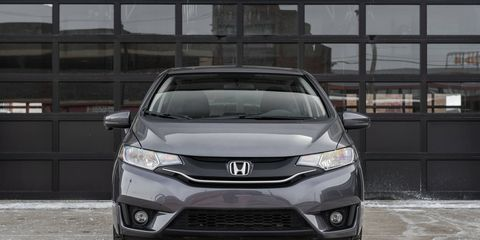 A progressive and purposeful style is achieved by the slimmer headlights that integrate into a solid grille design, an aggressive lower intake and the linear slope of the hood and windshield.