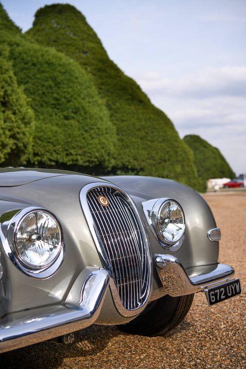 Jaguar Cars Ltd. Coventry