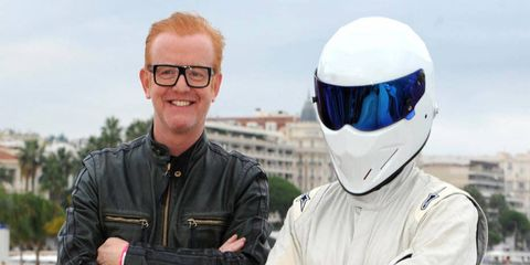 With Rory Reid and Chris Harris appearing on the show more often, Chris Evans' role could be cut back.