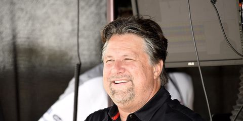 Michael Andretti said a final decision needs to be made soon.