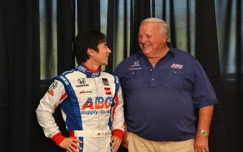 Al look back on a racing legend as A.J. Foyt turns 80.