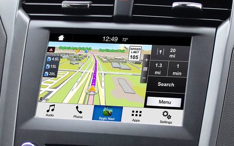 Infotainment systems range from simple to confusing, and are used for everything from navigation to media to rear backup cameras and smartphone mirroring.