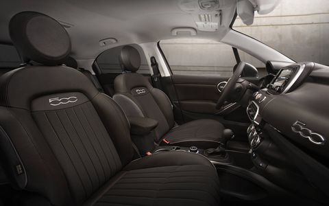 Loaded with up to 70 available advanced safety and security features, including forward collision warning-plus, LaneSense lane departure warning-plus, rain-sensitive windshield wipers, blind-spot monitoring and rear cross path detection.