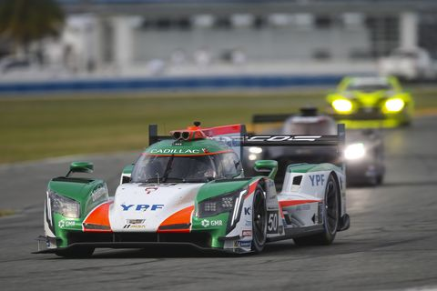 Sights from the IMSA Roar Before the Rolex 24 At Daytona Saturday Jan. 5 2019.