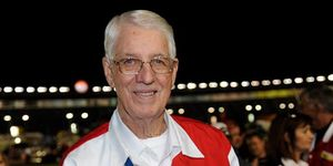 Glen Wood was elected to the NASCAR Hall of Fame in 2012.