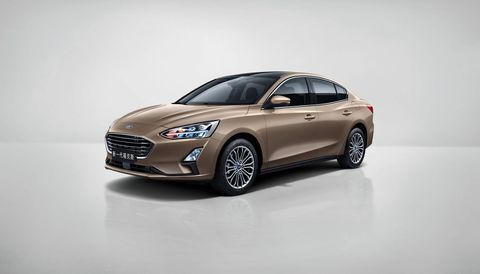 The 2019 Ford Focus will be the most technologically advanced focus to date, with Co-Pilot 360 driver assistance features, more efficient styling and a new flexible platform.