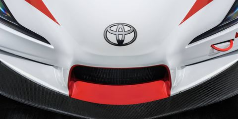 Toyota's Supra badge is widely known among performance car enthusiasts. Toyota built four generations of the model from 1979 to 2002, and gained a strong following, but the company has largely withdrawn from sports cars since.