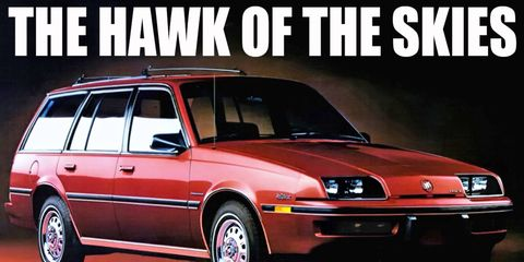 11 Wagons From The 1980s You Just Don T See Anymore