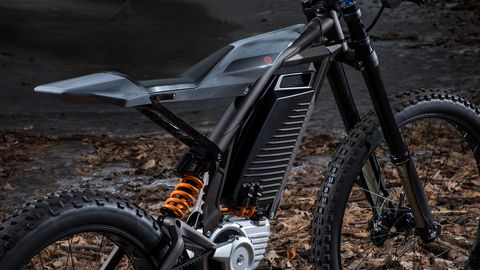 Harley-Davidson shows its commitment to electric vehicles with a pair of electric concepts that debuted at CES.