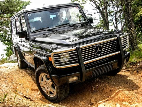 Land vehicle, Vehicle, Car, Off-roading, Regularity rally, Sport utility vehicle, Mercedes-benz g-class, Off-road vehicle, Automotive tire, Bumper,