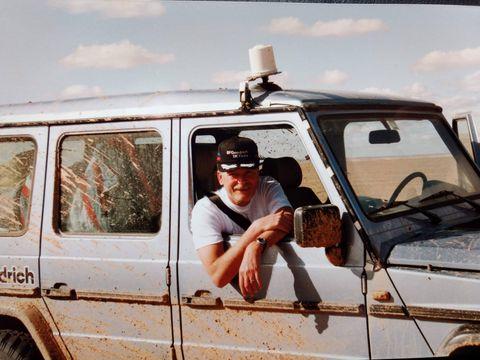 Vehicle, Car, Safari, Adventure, Off-roading, Photography, Landscape, Recreation, Family car, Auto part,