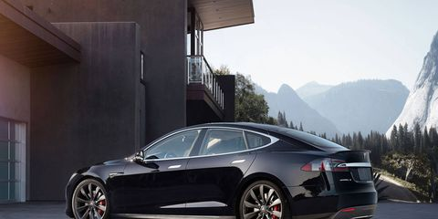 Tesla notes that its Supercharger network has grown large enough that it virtually covers the entire U.S. and Canada.