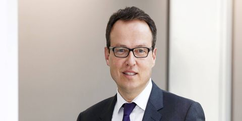 Woebcken will fill the role of VW U.S. CEO and also the head of the newly created North America Region within VW.