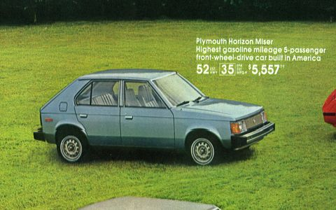 Land vehicle, Vehicle, Car, Classic car, Sedan, Coupé, Hatchback, Subcompact car, Simca-talbot horizon, Mercury lynx,
