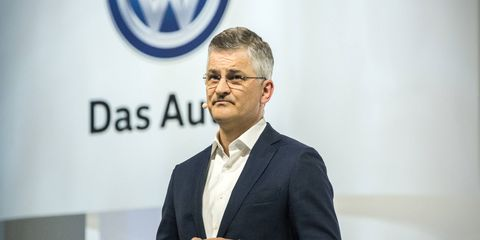 VW expects the investigation to take months, though a potential plan for a fix is promised in the coming days.