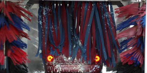 Safety and convenience technology on modern cars is causing problems for automatic car wash operators.