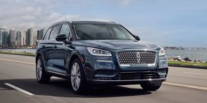The 2020 Lincoln Corsair goes on sale this fall and replaces the MKC.