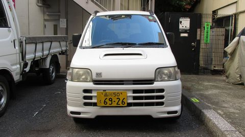 Land vehicle, Vehicle, Car, Motor vehicle, Van, Microvan, Truck, Automotive wheel system, Automotive exterior, Minivan,
