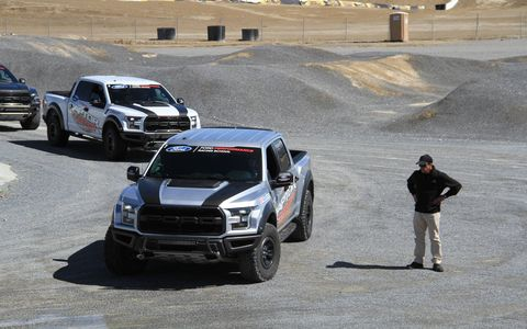 The Raptor Assault school is free to new Raptor owners.