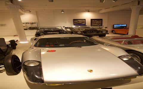 1964 Porsche 904 Carrera GTS Coupe