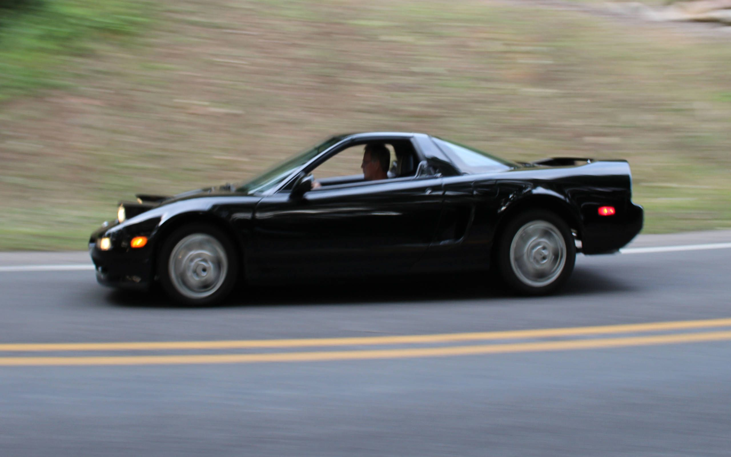 1991 Acura Nsx Drive Review Japanese Legend Defies Time