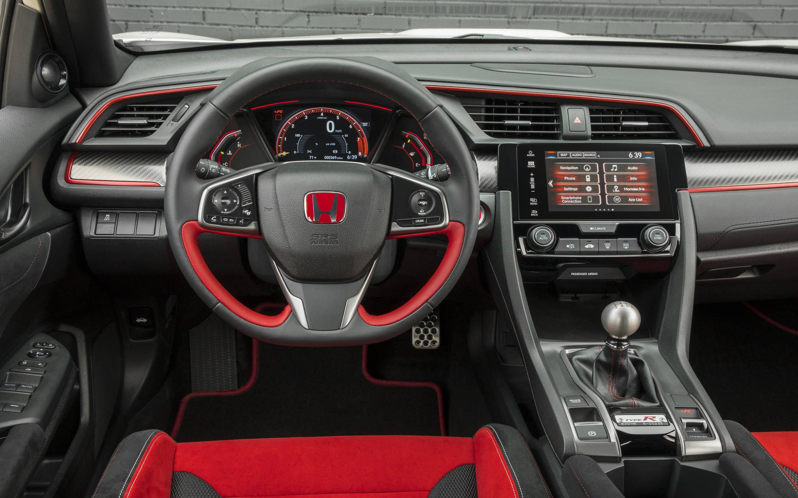 2017 Honda Civic Type R review: A track car for the street