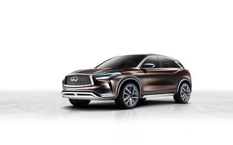 The next generation of luxe 'ute is on the way, and this concept should give us an idea of what's to come.