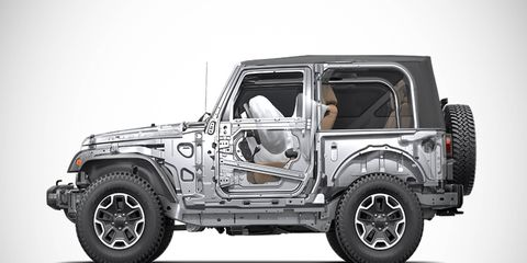 Jeep will stop using non-desiccant propellant in passenger air bags next week, but that still means thousands of unsold models on dealer lots with some type of propellant.