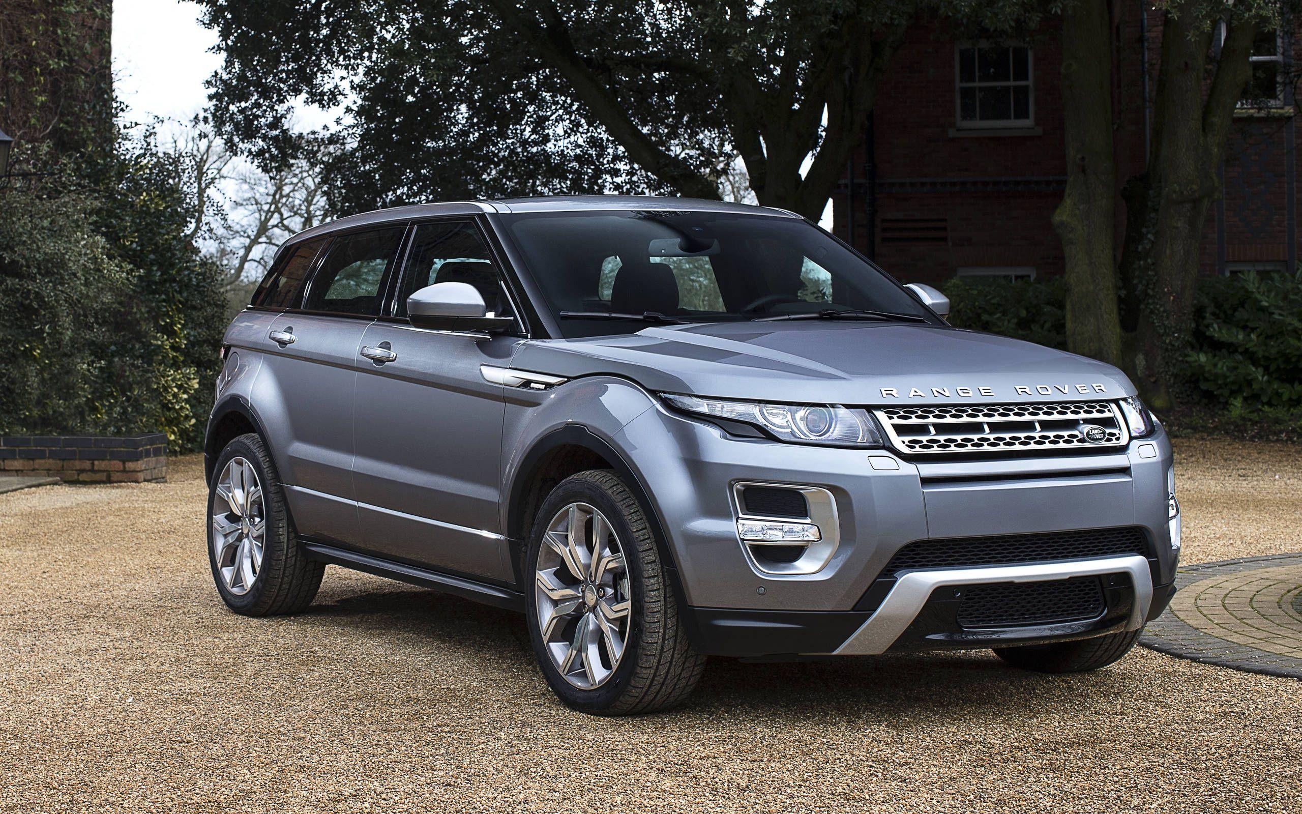 2015 Land Rover Range Rover Evoque Pure Premium Review Notes