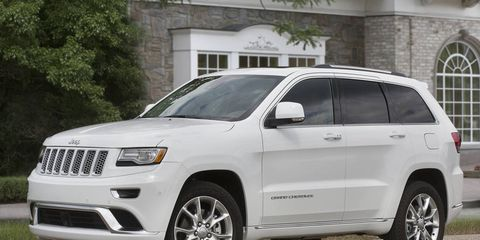 Jeep Grand Cherokees from the 2014 and 2015 model years are the subject of the recall that began in April of this year. 2016 model year Grand Cherokees use a different type of shifter.