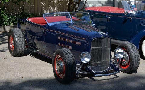 More roadsters from teh LA Roadster Show & Swap