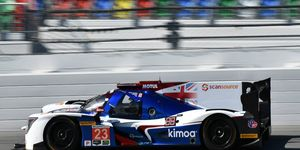 Fernando Alonso will race in his first Rolex 24 on July 27-28 at Daytona International Speedway.