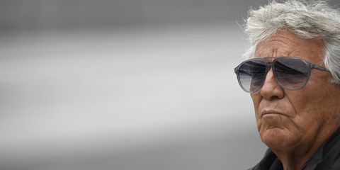 1978 F1 World Champion Mario Andretti wants to see another American driver follow in his footsteps.