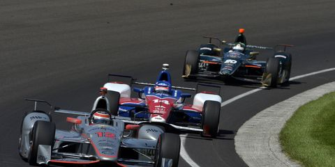 For the first time since a live, local blackout was instituted in 1950, Indianapolis Motor Speedway will broadcast the race as it happens in the Indianapolis area.