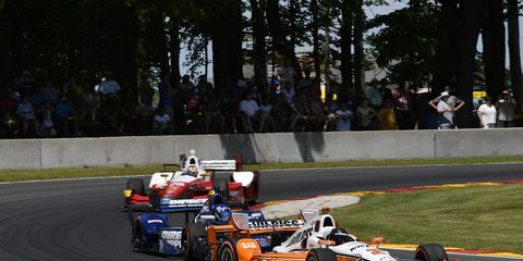 The Boston Grand Prix has filed for bankruptcy, despite owing ticketholders $1.67 million.
