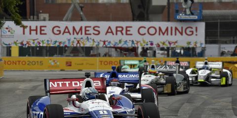 The loss of the scheduled March 8 race in Brazil means that the IndyCar season will not start until March 29 at St. Petersburg, Fla.