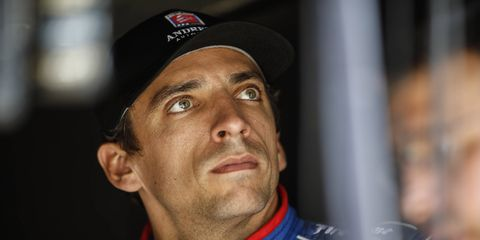 According to his brother Stefan, Justin Wilson's organs were donated after his death Monday.